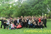 Cattolica 2016