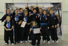 Premiazione atleti tang lang kung fu -ATI-1