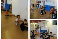 Summer Camp Kung Fu 8