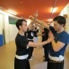 addestramento alla tecnica Gua