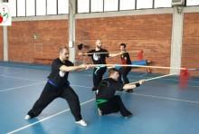 ati kung fu