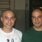 jpeg_Laoshi Tino Wong e Mario Mandrà
