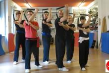 kung fu milano 1