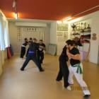 lavoro sulla corretta postura in movimento